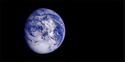 Us on Earth, spectacular view of Earth from space, Earth's shape, circle, clouds from the outer space, satellite view of the planet earth, viewing the outer space, what it looks like in the outer space