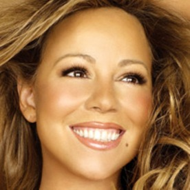 Mariah Carey's facial mole, celebrity imperfections