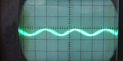 Sound Waves: Quiet Volume, sound frequency apparatus, low waves, sound monitor, cool equipment