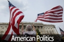 November 2012 usa elections, obama romney, american election, politics, white house, waving american flags