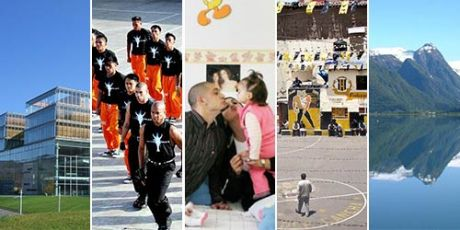 Best Prisons to Live in the world, most free prison, relaxed and calm inmates, dancing and having fun in prison after committing crime