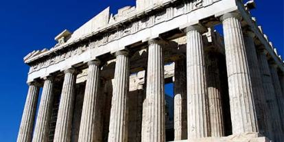 Selling the Parthenon and Acropolis of Greece, Athens, Historical sites vanishing, endangered parthenon and historical sites, Greeks, economy savior