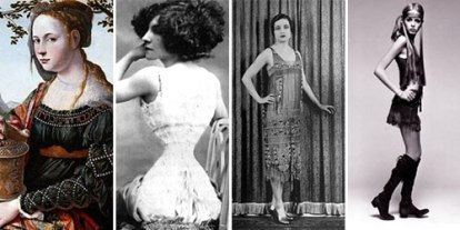Changing definition of sexy women in history, society labels who is sexy, fat and curvy women are sexy, Hollywood skinny women standards